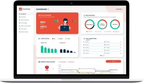 dashboard-productpricing overview 5